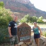 Harvest House!!!