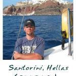 Santorini Sailing ภาพถ่าย