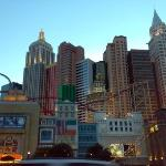 นิวยอร์ก-นิวยอร์กโฮเต็ล แอนด์ คาสิโน ภาพถ่าย