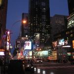 Times Square, New York City, NY, United States