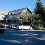 The Wild Iris Inn ภาพถ่าย