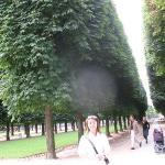 สวนลัคเซ็มเบิร์ก ภาพถ่าย