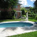 Sandals Royal Bahamian - Villa Area pools