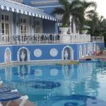 Sandals Royal Bahamian - Quiet Pool