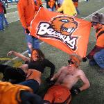 Beavers take their civil war victory to Rich Brooks field.