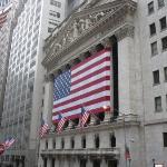 Wall Street...la Bourse