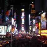 Times Square !!!! dla pure bombe !!!