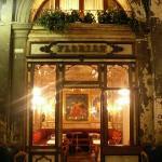 Caffe Florian Venezia ภาพถ่าย