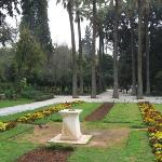 National Garden ภาพถ่าย