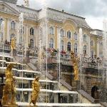 St Petersburg - Peterhof