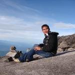 Mount Kinabalu ภาพถ่าย