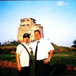 Carleton Martello Tower ภาพถ่าย