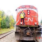 Algoma Central Railway ภาพถ่าย