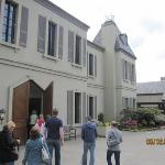 Chateau Ste Michelle Winery - Woodinville, WA