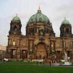 Berliner Dom - Berlin - October 2008