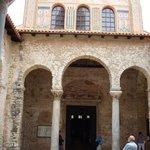 Basilica di Eufrasio