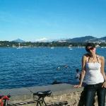 Jezioro Lemańskie :)