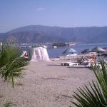 Marmaris Beach Photo
