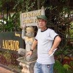 Bopha Angkor Restaurant ภาพถ่าย