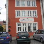 Hotel Königin Olga Foto