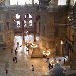 Hagia Sofia Museum 5