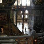 Hagia Sofia Museum 6
