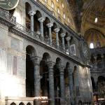 Hagia Sofia Museum 1