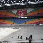 Johan Cruyff Arena ภาพถ่าย