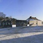 Primero fue el campo de concentracion de Oranienburg... despues el de Sachsenhausen... heavy est