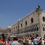 St. Mark's Square ภาพถ่าย