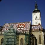 โบสถ์เซนต์มาร์ค ภาพถ่าย