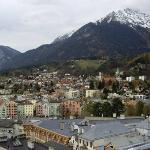 2006.11.17 @ Innsbruck 茵斯布魯克