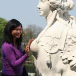 Belvedere Palace Museum ภาพถ่าย