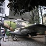 War Remnants Museum, Siagon