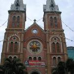 Notre Dame Cathedral, Siagon