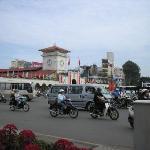 Ben Thanh Market, Siagon