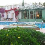 Photo of La Villa Mauresque