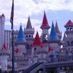 Notre hotel, Excalibur