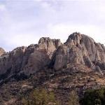 Davis Mountains State Park ภาพ