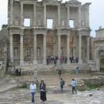 หอสมุดเซลซัส ภาพถ่าย