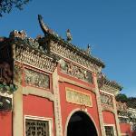 A-Ma Temple (Ma Kok Miu) ภาพถ่าย