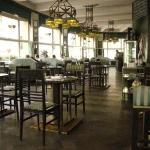 Cubism - Grand Orient Cafe