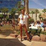 Hard Rock Hotel and Casino Las Vegas ภาพถ่าย