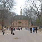 Colonial Williamsburg ภาพถ่าย