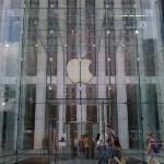 Apple shop... Un mito...