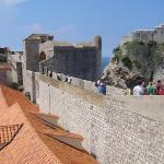 Citywall of Dubrovnik
