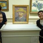 พิพิธภัณฑ์ศิลปะเมโทรโปลิทัน ภาพถ่าย