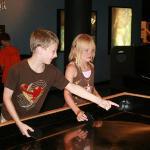 Science Museum of Western Virginia & Hopkins Planetarium ภาพถ่าย