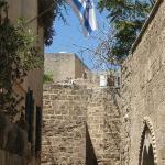 Jaffa Old City ภาพถ่าย