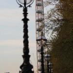 Londres, abril 2009